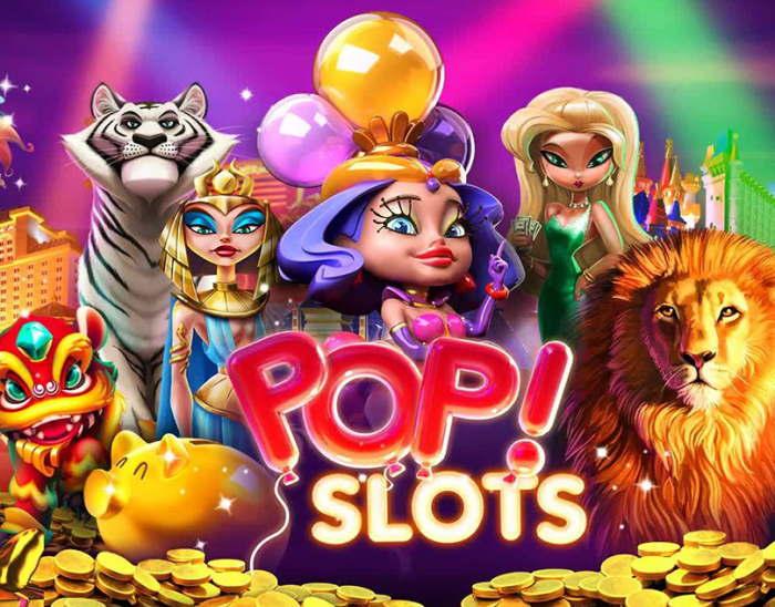 Pop Slots Facebook – a fun way to play