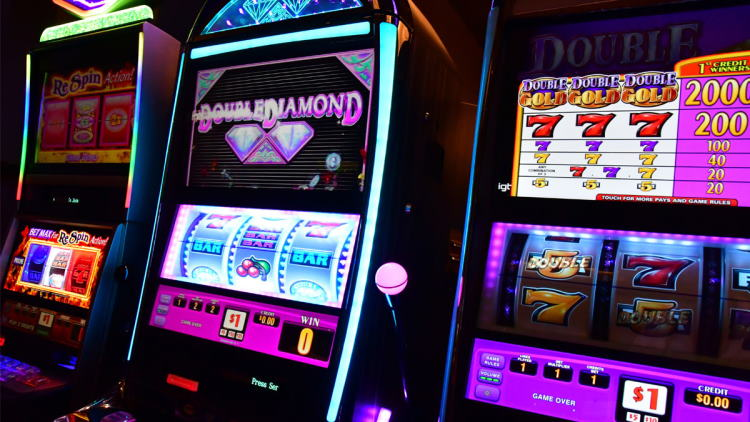 Slots games – proven classic in excellent quality